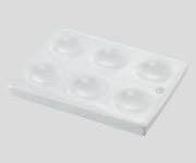 [Discontinued]Color Reaction Dish 112 x 81 x 25mm and others
