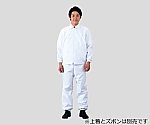 Fluororesin Coated Chemical Resistant Jacket JP-02(T) M and others