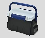 バケットマウス(座れる収納BOX) BM-9000ブラック・オフホワイト 35L