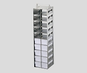 Storage Rack 140 x 143 x 53mm CSR-10-2-S