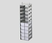Storage Rack 140 x 143 x 53mm CSR-10-2-S