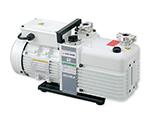 油回転真空ポンプ(二段式・高真空タイプ) AVRDシリーズ