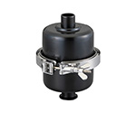Vacuum Pump Oil Mist Trap AVRD