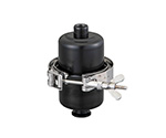 Oil Mist Trap for Vacuum Pump AVRI