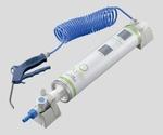 イオン交換水製造器