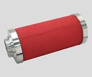 [取扱停止]エアーフィルター交換用0.01μmマイクロフィルター1枚 SA-2354-12
