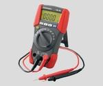 デジタルマルチメーター 3999カウント・LCD 2.5/sec