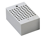 For Dry Bath Block 0.2ml PCR Tube For 64 Tubes...  Others