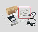 USB Serial Convert Adapter for Vibration Meter USB