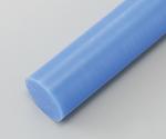 樹脂丸棒 MCナイロン (長さ495mm)