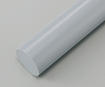 樹脂丸棒 PVC (長さ1000mm)等