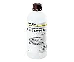pH比較電極内部液 500×1本 KCL3.33