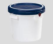 [取扱停止]密閉容器 15L 4515-00-004(容器のみ)