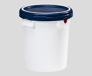 [取扱停止]密閉容器 20L 4520-00-004(容器のみ)