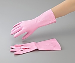 PVC Glove Working Medium Thick S Pink 1 Pair and others