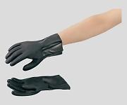 静電気拡散手袋
