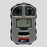 Single Gas Detector Replacement Battery 2/3AA