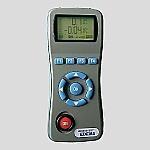 Measurement Software for Manometer EM-2074