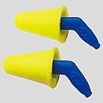 耳栓(柄付きフォームタイプ)