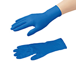 ニトリル手袋(HYDREX(R)) 50枚入等