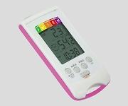 UV温湿度熱中症風邪チェッカ UVH-01