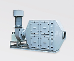 Dry Scrubber for Outdoor, Tensile Type PVC (Vinyl Chloride Resin) 20m3/Min and others