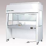 [Discontinued]Bio Clean Bench Weak Anion Pressure, Front Inclined Type 840 x 810 x 1845 and others