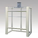 Laboratory Bench Hood Single-Sided Type, Made Of PVC 1200 x 750 x 1400 and others