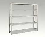Light Medium Weight Boltless Rack 4 Stages 860 x 450 x 1800 (Load Capacity 200kg/Shelf) and others