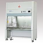 [取扱停止]バイオハザード対策用キャビネット 気流循環型 SCVシリーズ