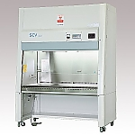 [Discontinued]Cabinet for Biohazard Measures Air Circulation Type 1200 x 780 x 2030 and others