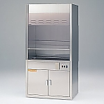 Lab Draft S901 Stainless Steel, W900, All Sink Type with PVC Fan and others