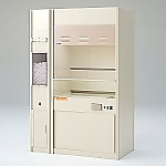 [Discontinued]Lab Draft P901 with Wet Scrubber with Feed Drainage 1200 x 685/650 x 1850 and others