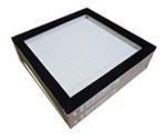ピュアスペース・01 交換用抗菌・防臭HEPAフィルター PS01-1AD