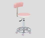 Color Trend Chair with Seat Back Pink and others