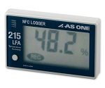 NFC温湿度ロガーAS-215LFA等
