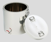 Lid for Large Vacuum Insulation Container VF-500