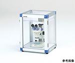 顕微鏡保管デシケーター