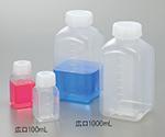 ビッグボーイ角型 (テフロン(R)スーパーPFA製ボトル)