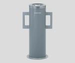 硫酸槽(ハンドル付き)