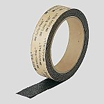 シマ鋼板などの凹凸にも貼れる滑り止めテープ