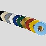 スコッチ(TM)電気絶縁ビニルテープ117 20m等