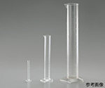PMP Graduated Cylinder 10mL and others