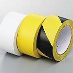ラインテープ トラ 50mm×33m×0.15mm PVCLT101