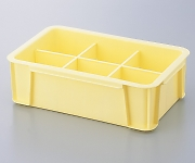 Chemicals Tray Small 195 x 320 x 100