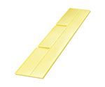 薬品トレー小用タテ仕切板