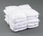 新メリヤスウエス 縫い目無し 白 5袋(1kg/袋)×4袋