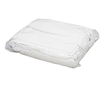 Knitted Waste Cloth White New Product 2kg and others