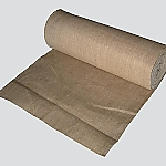 [Discontinued]Burnt Ceramic Cloth 1000mm x 2mm x 10m and others