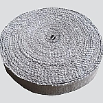 [Discontinued]Burnt Ceramic Tape (Steel Wire Reinforced) 50mm x 2.0mm x 30m and others